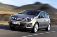 Opel Corsa 1200cc